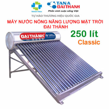may nuoc nong nang luong mat troi dai thanh 250l