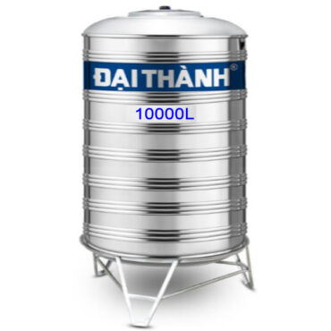 Bồn nước Đại Thành 10000l đứng
