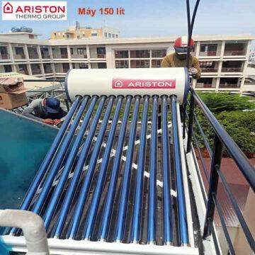 máy nước nóng năng lượng mặt trời Ariston 150l