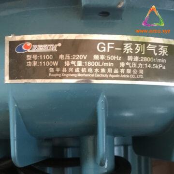 máy bơm oxy resun gf1100