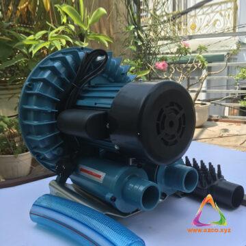 máy bơm oxy resun GF750