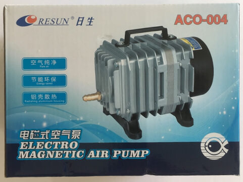 máy sủi oxy ACO 004