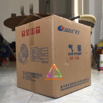 máy thổi oxy Resun GF750
