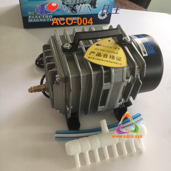 máy thổi oxy Resun ACO 004