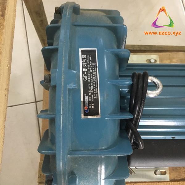 máy thổii khí resun gf1100