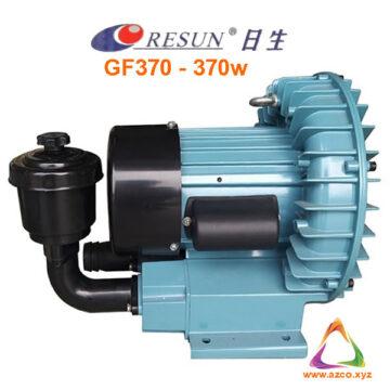 máy bơm oxy resun gf 370