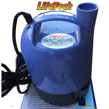 máy bơm chìm lifetech AP 8800