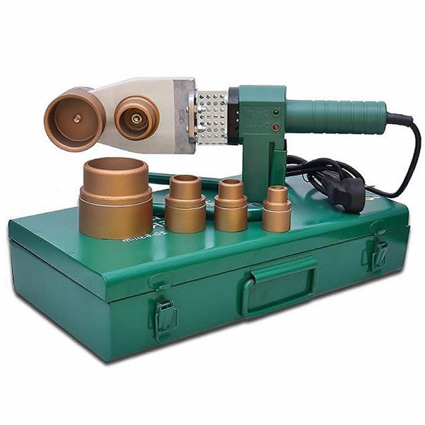 máy hàn ống ppr