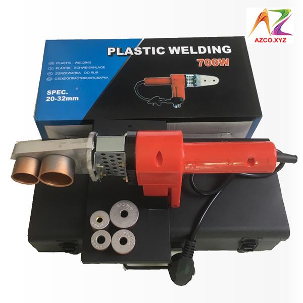 máy hàn ống nước nóng PPr 20 32