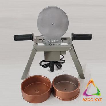 máy hàn ống nước nóng lạnh ppr phi 140