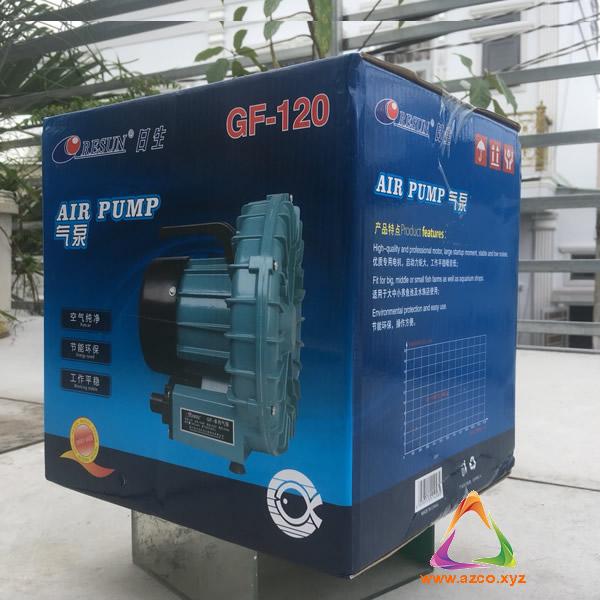 máy thổii khí resun GF120