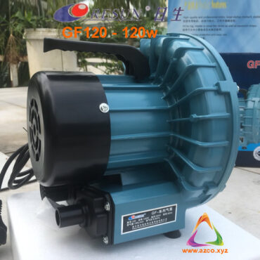 máy oxy resun GF120