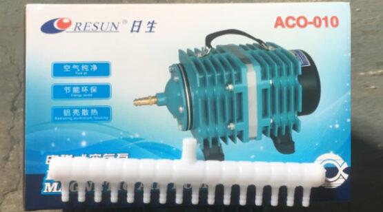 Máy bơm oxy Resun ACO-010