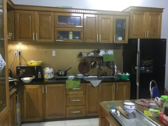 Bếp nhà 194/16 Chiến Lược
