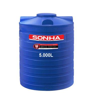 Bồn nhựa Sơn Hà 5000l